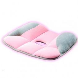 Hip Reshaping Contoured Bottom Seat Cushion