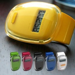 Portable Durable Multifunction Electronic Calorie Consuming Pedometer