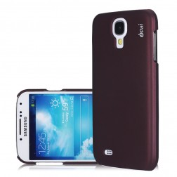 Feather Cool Series Protective Plastic Back Case for Samsung Galaxy S4 i9500