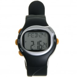 Heart Rate And Calorie Monitor Multi-function Watch