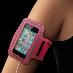 Armlet Waterproof Protector Sports Pouch for iPhone 5