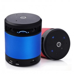 Smart Gesture Recognition Bluetooth Speakers