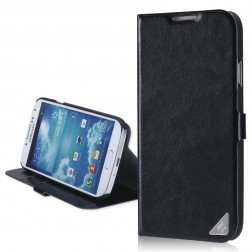 Stylish PU Leather Case Cover Stand for Samsung Galaxy S4 i9500