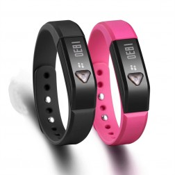 Vidonn X5 IP67 Bluetooth 4.0 Smart Wrist Bracelet