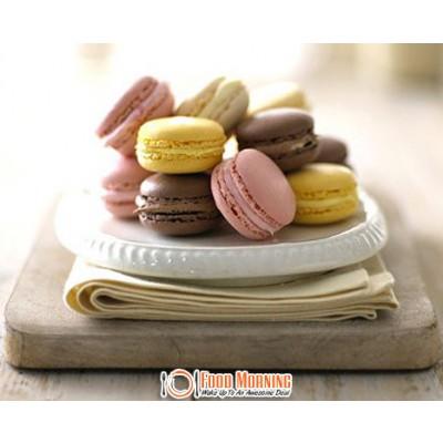 Macarons Making Kit