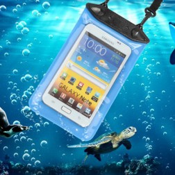 Waterproof High Quality Mobile Phone Pouch