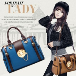 Classy Fashion Handbag With Spacious And Practical Interior