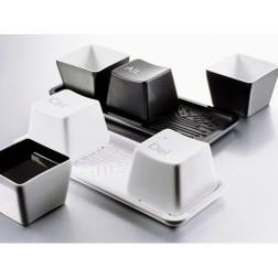 Ctrl + Alt + Del keyboard cups