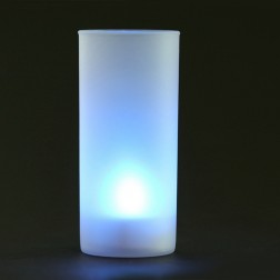 Home Decor Battery Powered Flameless Flickering LED Candle Light