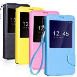 Elegant, Classy Flip Protective Case w/ Strap for Samsung GALAXY NOTE 3