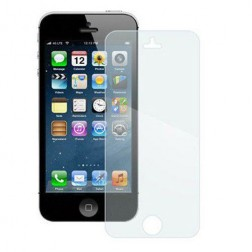 Highlighted Protective Film for iPhone 5 (5pcs)