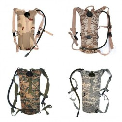 2.5L Portable Outdoor Hiking Cycling Hydration Pack