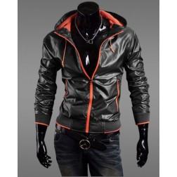 Long Sleeves Ultrathin Anti Ultraviolet Waterproof Men's Jacket