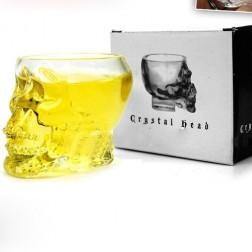 Skeleton Skull Mug Product Shot