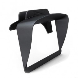 Universal Sunshade for 4.3 to 5 Inch Car GPS Navigators