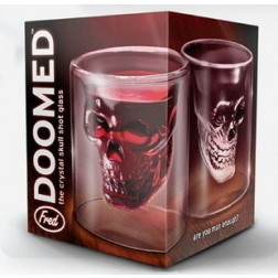 Fred & Friends Pirate Skull Cup
