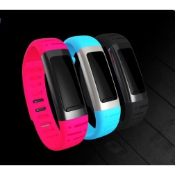 U-Watch Waterproof Smart Wristwatch With Caller ID, Pedometer and WIFI