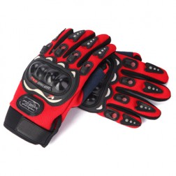 Full Finger Motorcycle Racing Gloves