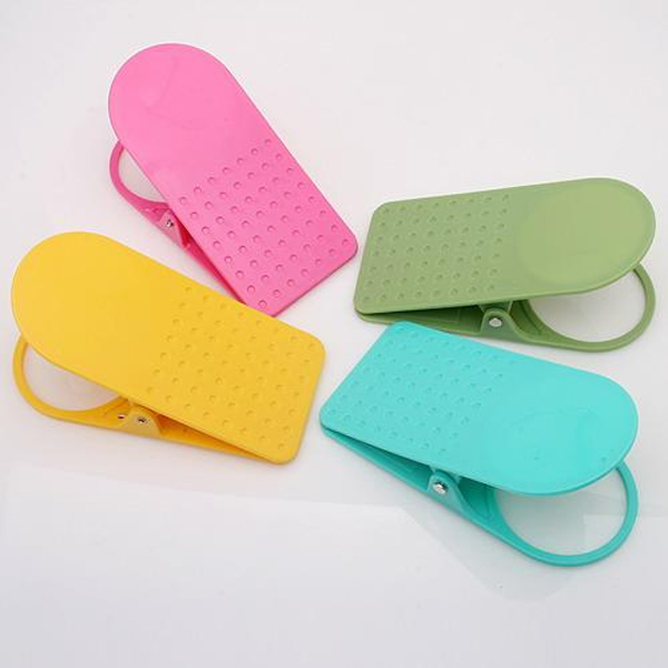 colorful cup holder clip can be used conveniently and safely